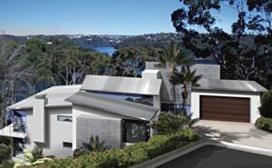Seaforth Houses