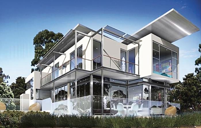 Seaforth House Designs